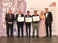 HERZ Armaturen Gewinner des Silk Road Biz Awards 2020