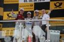 Lucas Auer gewinnt als erster Österreicher mit BWT bei der DTM
