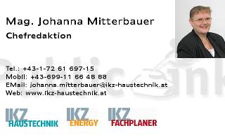 webcard Johanna Mitterbauer