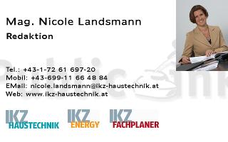 webcard Nicole Landsmann