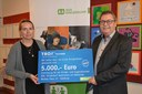 TROX Austria unterstützt Neubau des SOS‐Kinderdorfes mit Kinder‐ und Jugendzimmer