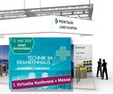 Virtuelle TGA-Messe mit Pentair Jung Pumpen